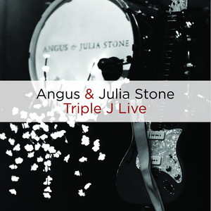 Angus & Julia Stone For You cover