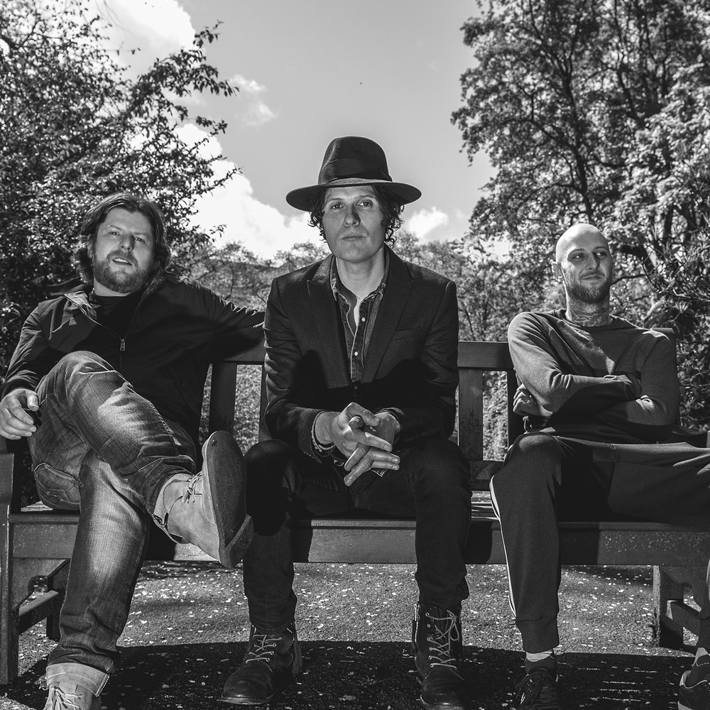 The Fratellis tickets and 2018  tour dates