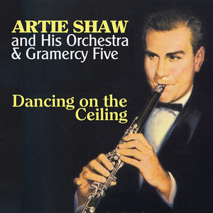 Artie Shaw, Gramercy Five Love Walked In cover