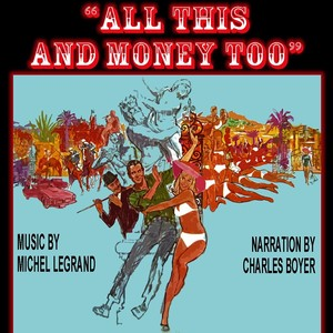 All This And Money Too Albumcover