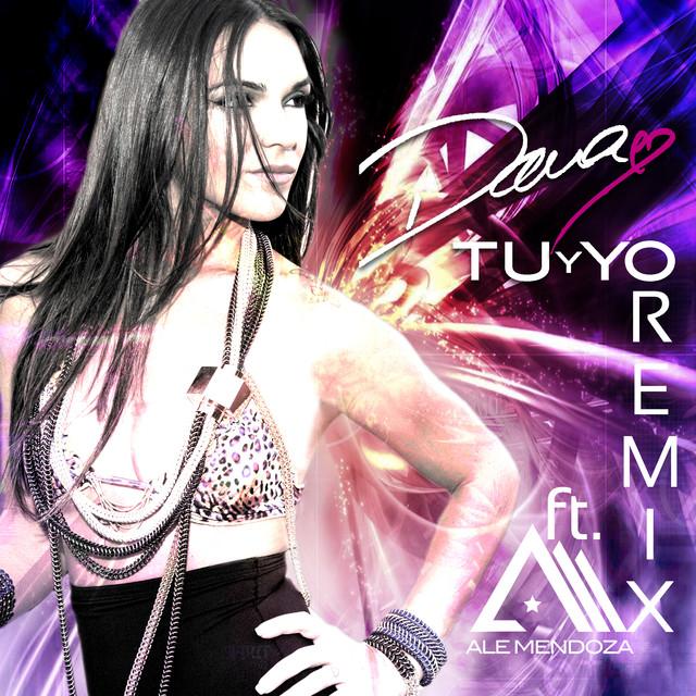 Tú y Yo (Remix feat. Ale Mendoza)