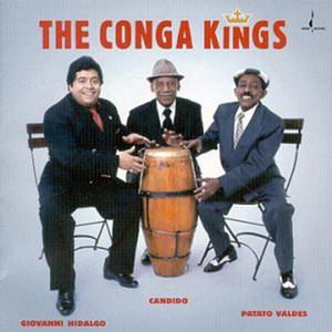 The Conga Kings album