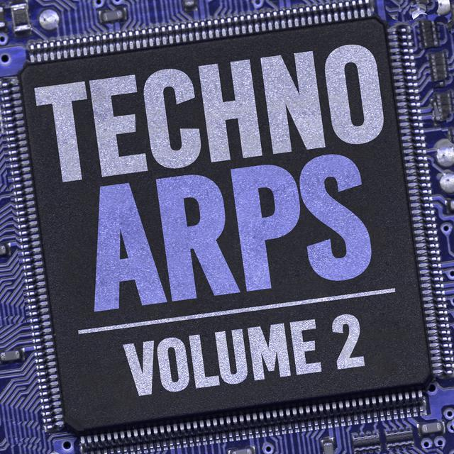 Techno Arps 2