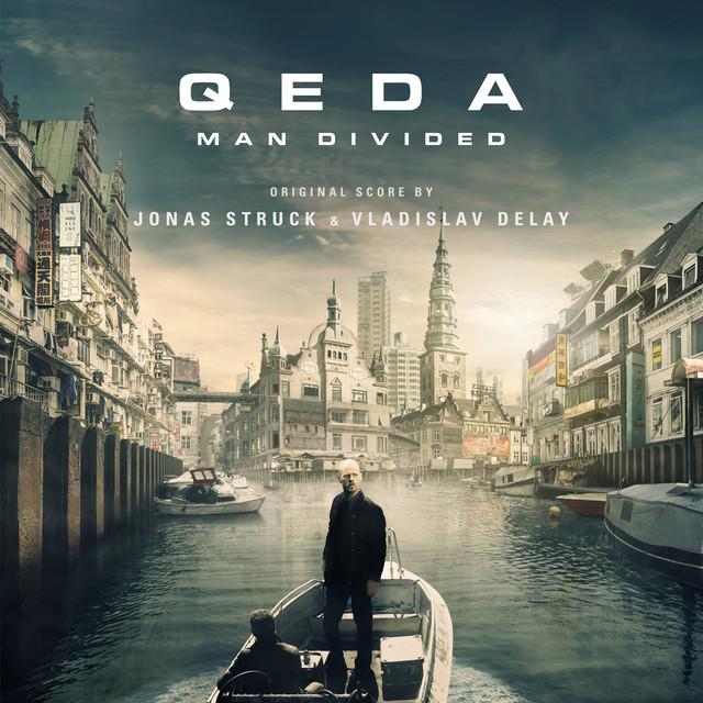 QEDA Man Divided (Original Score)