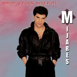 Amor Y Rock 'N' Roll Albumcover