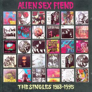 The Singles 1983-1995 album