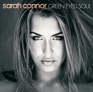 Green Eyed Soul Albumcover