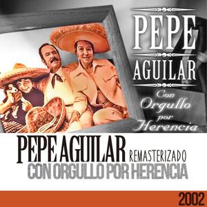 Con Orgullo Por Herencia Albumcover