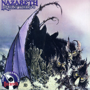 Nazareth, Love Hurts - Single Edit på Spotify