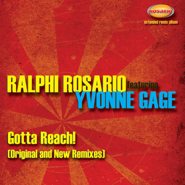 Gotta Reach! (feat. Yvonne Gage)