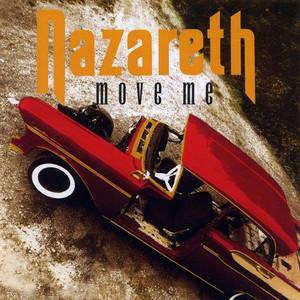 Move Me album