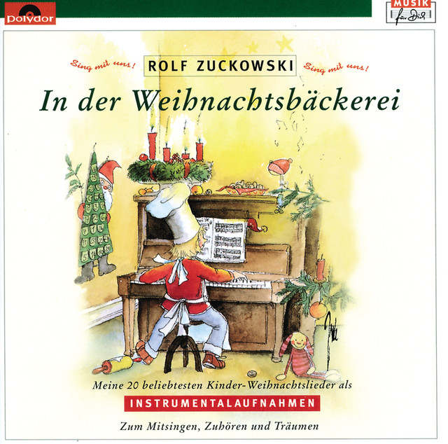 Danke Lieber Tannenbaum Text.Danke Lieber Tannenbaum Instrumental A Song By Rolf Zuckowski On
