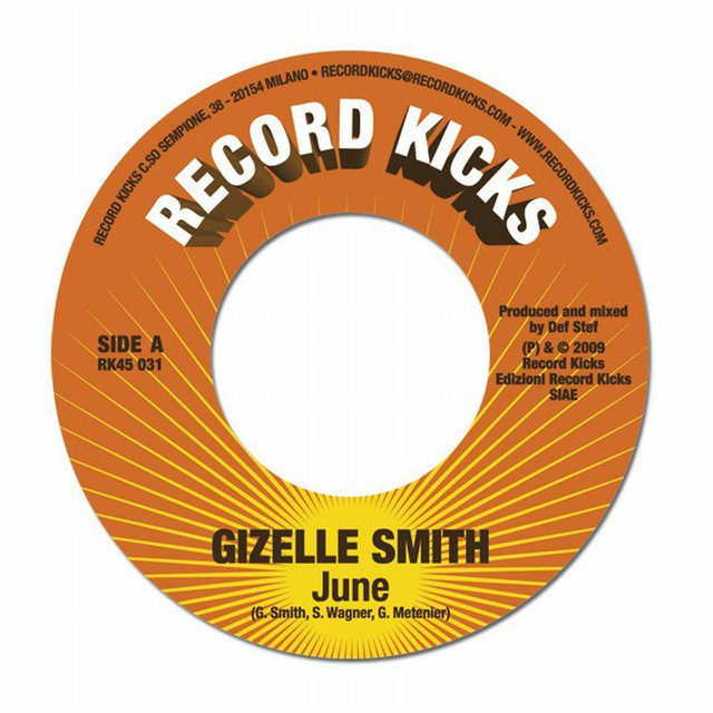 Gizelle Smith tickets and 2018 tour dates