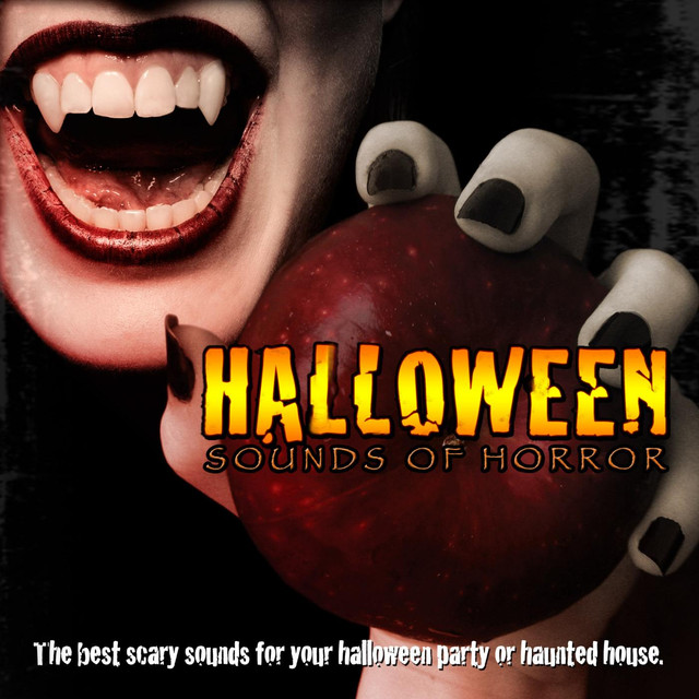 Beautiful Halloween Sounds Of Horror   Scary Music And Scream Sounds ...