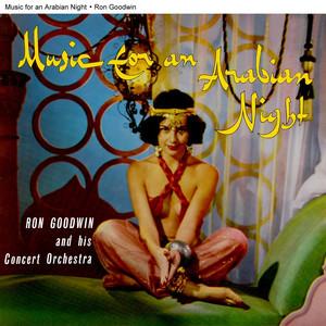 Music For An Arabian Night album