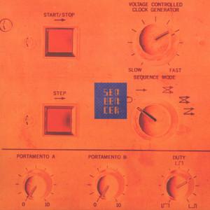 Sequencer album