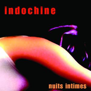 Nuits intimes album