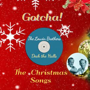 Deck the Halls (The Christmas Songs) album