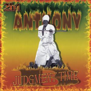 Judgment Time album