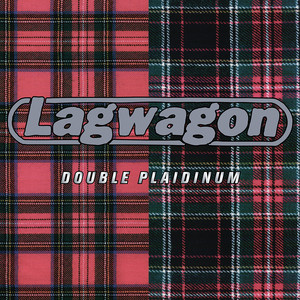 Double Plaidinum (Reissue) Albumcover