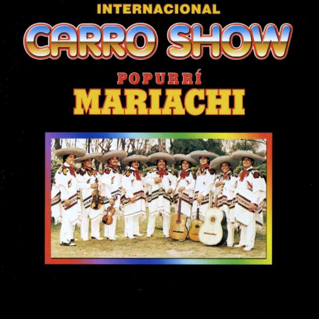 Popurrí Mariachi
