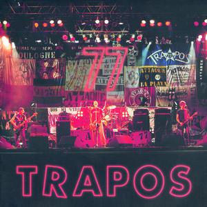 Vinyl Replica: Trapos album