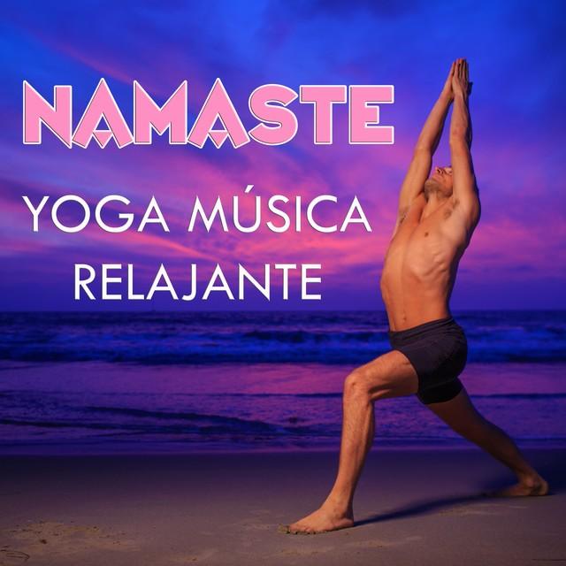 Namaste (Yoga Música Relajante) Albumcover