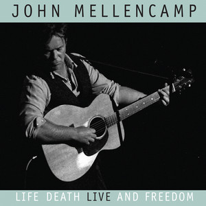 Life, Death, LIVE and Freedom (International Jewel Box) album