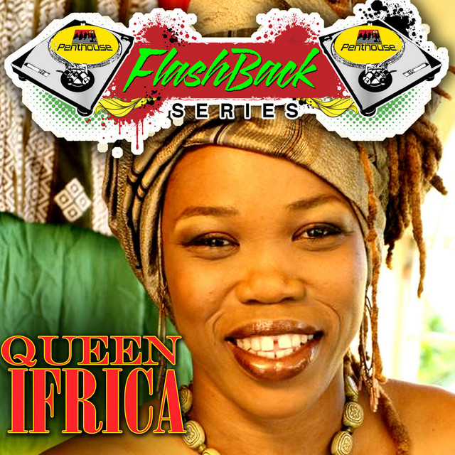 Queen Ifrica tickets and 2019 tour dates
