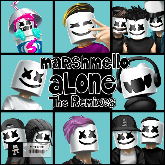 Alone (Streex Remake)