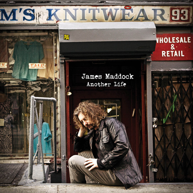 James Maddock tickets and 2018 tour dates