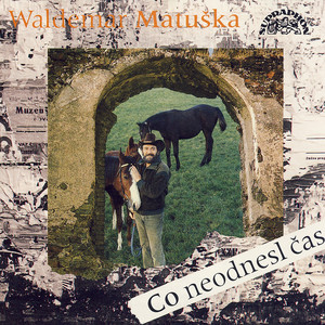 Waldemar Matuška - Co neodnesl čas