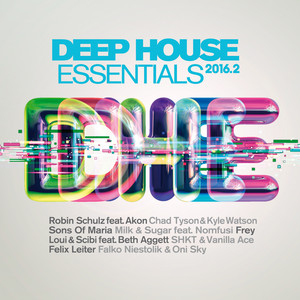 Deep House Essentials 2016.2 album