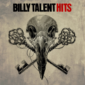 Billy Talent Hits album