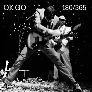 180/365 Albumcover