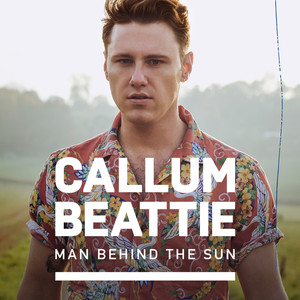 Callum Beattie Man Behind The Sun cover
