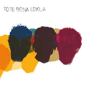 Toto Bona Lokua album