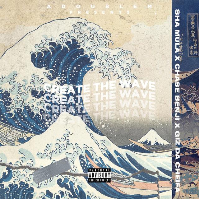 Create the Wave