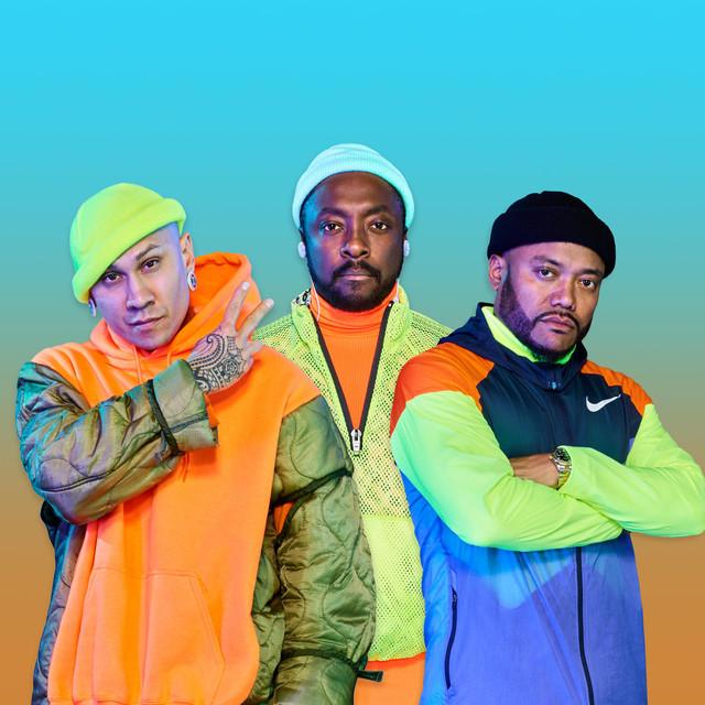 The Black Eyed Peas J Balvin Ritmo Bad Boys For Life: The Black Eyed Peas On Spotify