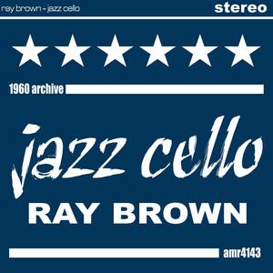 Jazz Cello album