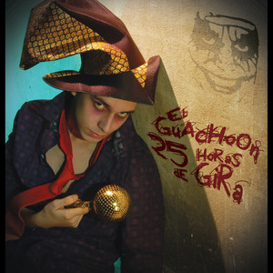 25 Horas de Gira Albumcover