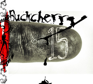 Buckcherry Everything cover