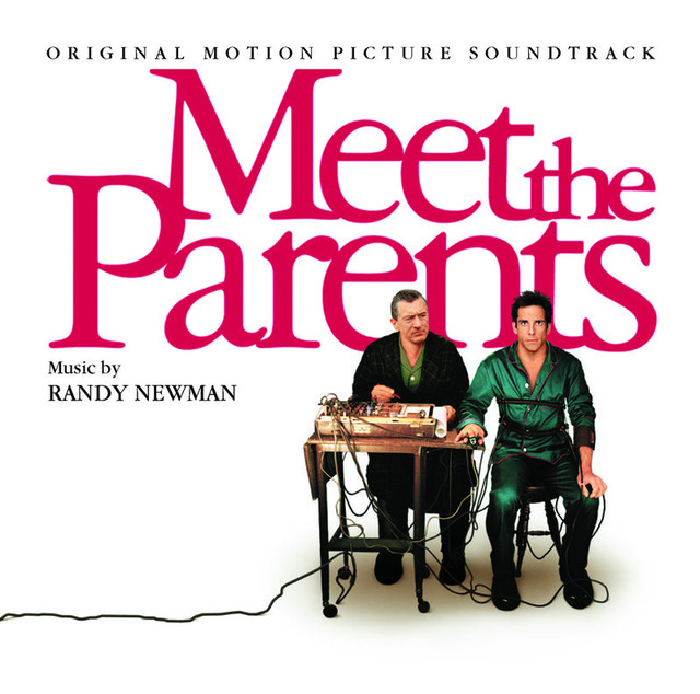 Various Artists Meet The Parents (Soundtrack) album cover