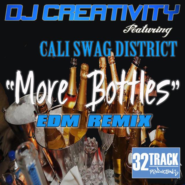 DJ Creativity feat. Cali Swag District