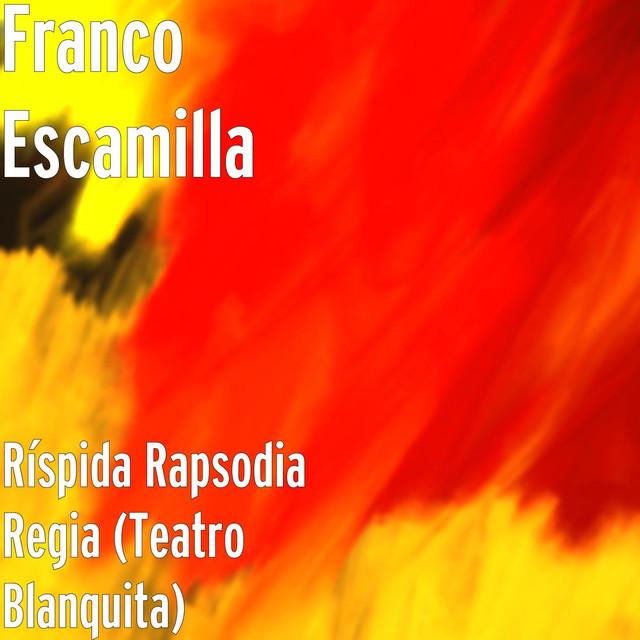 Ríspida Rapsodia Regia (Teatro Blanquita)