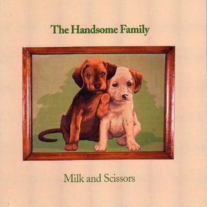 Milk and Scissors album