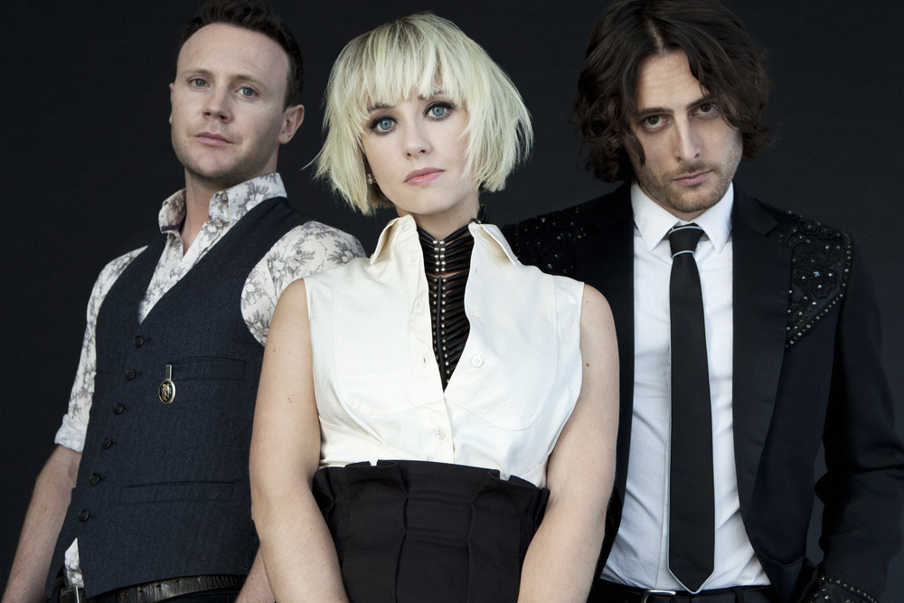 The Joy Formidable tickets and 2019 tour dates