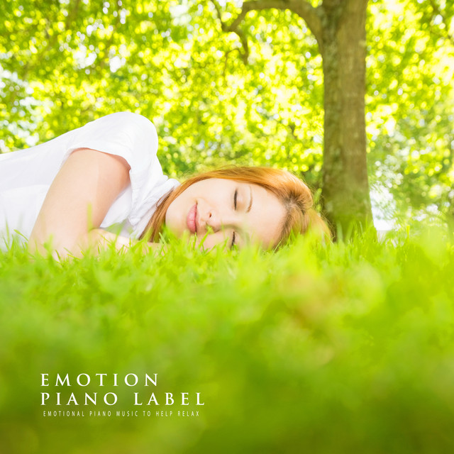 Emotional Piano Music To Help Relax by Various Artists on