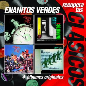 Recupera tus Clásicos Albumcover