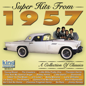 Super Hits From 1957